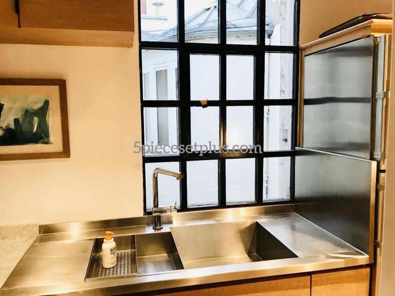 A louer  Paris 17eme Arrondissement | Réf 9201110295 - 5 pièces et plus