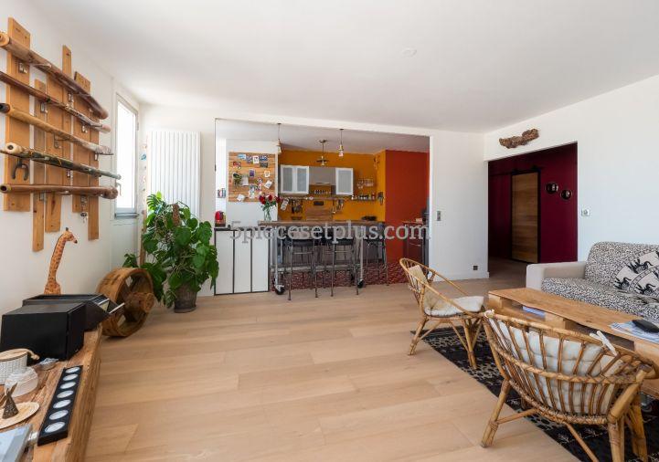 A vendre Appartement en résidence Paris 10eme Arrondissement   Réf 9201110301 - 5 pièces et plus
