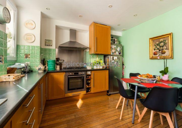 A vendre Appartement en résidence Neuilly Sur Seine   Réf 9201110311 - 5 pièces et plus