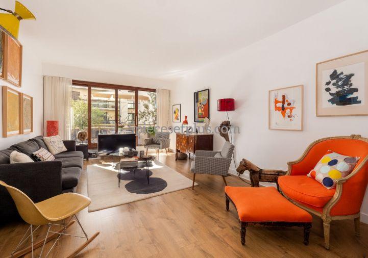 A vendre Appartement rénové Neuilly Sur Seine   Réf 9201110313 - 5 pièces et plus