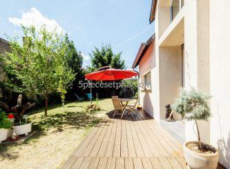 A vendre Maison individuelle Houilles | Réf 9201110330 - Portail immo