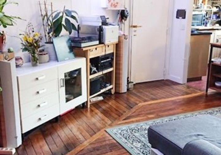 A vendre Appartement rénové Paris 18eme Arrondissement | Réf 9201110334 - 5 pièces et plus