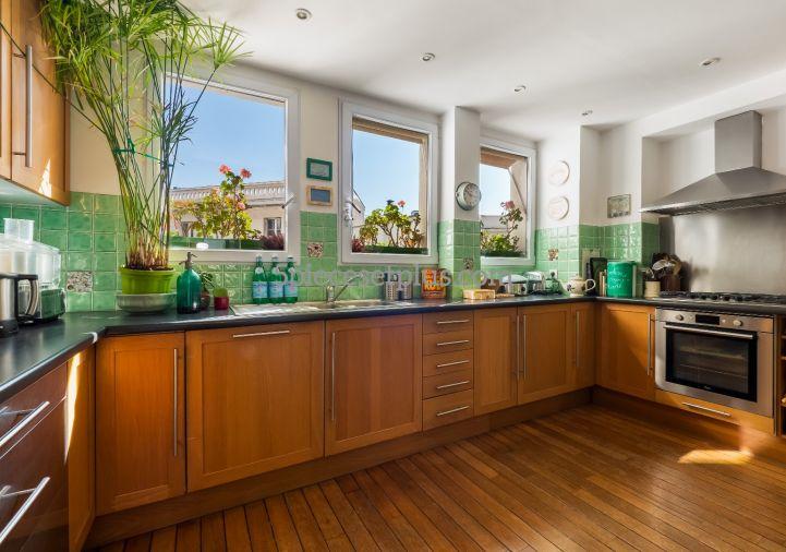 A vendre Appartement en résidence Neuilly Sur Seine | Réf 9201110343 - 5 pièces et plus
