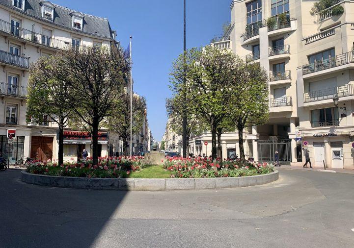 A vendre Appartement en rez de jardin Levallois Perret | Réf 9201110346 - 5 pièces et plus