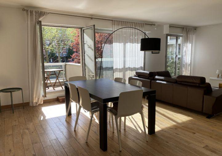 A vendre Appartement en résidence Neuilly Sur Seine | Réf 9201110348 - 5 pièces et plus