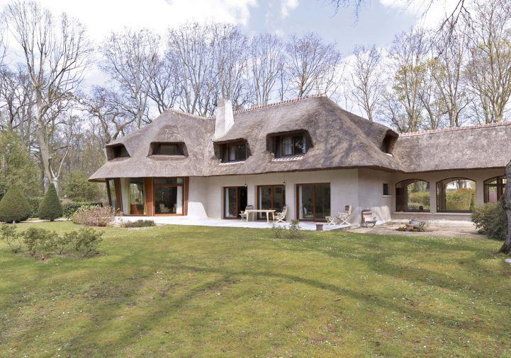 A vendre Propriété Maisons Laffitte | Réf 9201110350 - 5 pièces et plus