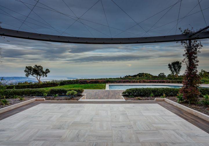 A vendre Villa d'architecte Tanneron | Réf 9201110351 - 5 pièces et plus