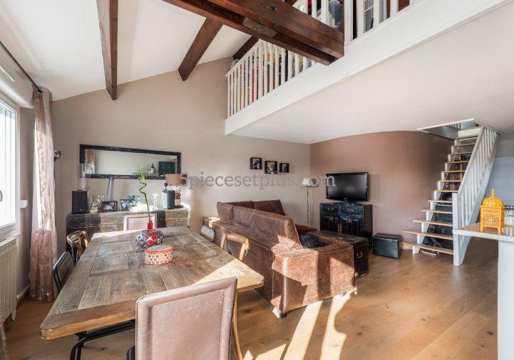 A vendre Appartement Romainville | Réf 9201110354 - 5 pièces et plus