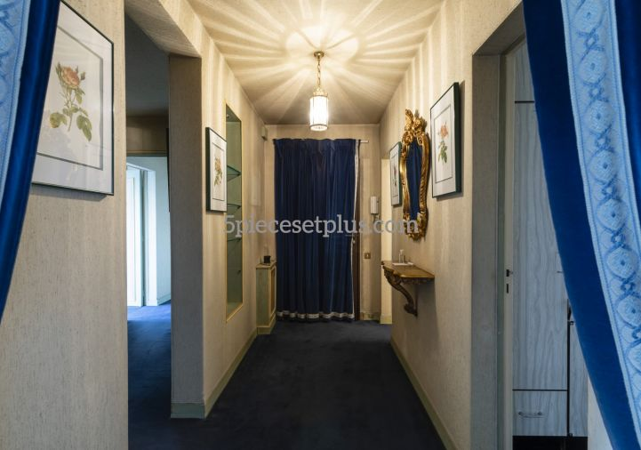 A vendre Appartement à rénover Saint Cloud | Réf 9201110363 - 5 pièces et plus