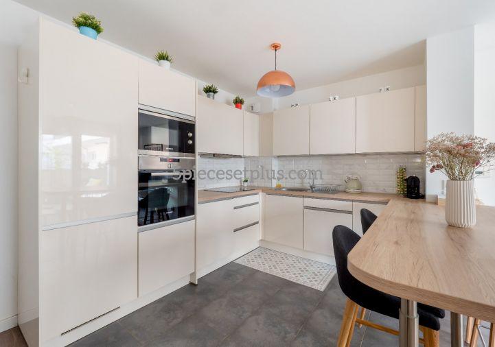 A vendre Appartement Saint Ouen | Réf 9201110379 - 5 pièces et plus