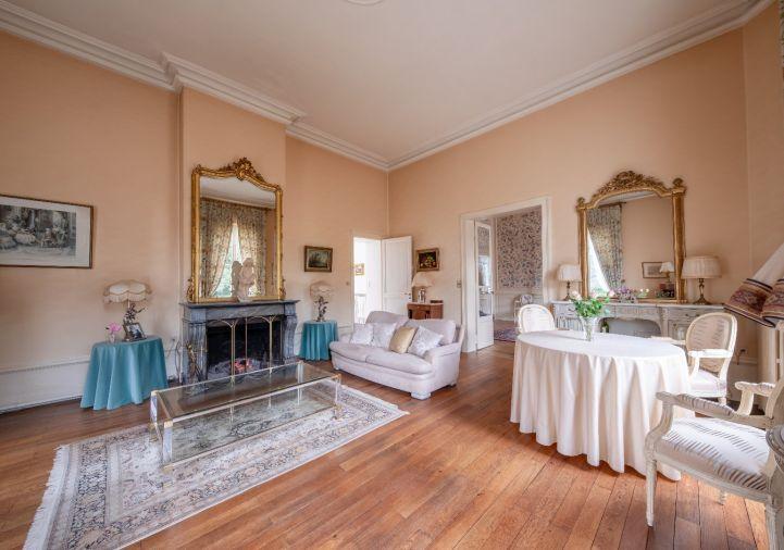 A vendre Maison de maître Mettray | Réf 9201110381 - 5 pièces et plus
