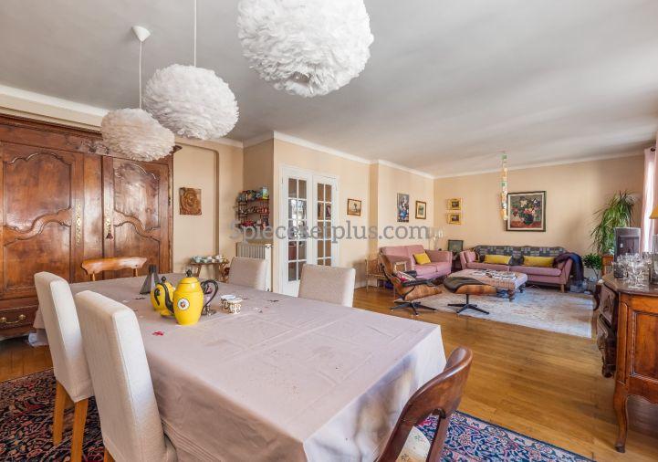 A vendre Appartement en résidence Neuilly Sur Seine | Réf 9201110383 - 5 pièces et plus