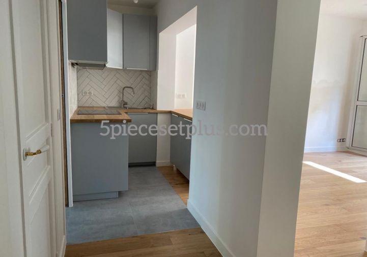 A vendre Appartement rénové Levallois Perret | Réf 9201110385 - 5 pièces et plus
