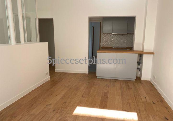 A vendre Appartement en rez de jardin Levallois Perret | Réf 9201110386 - 5 pièces et plus
