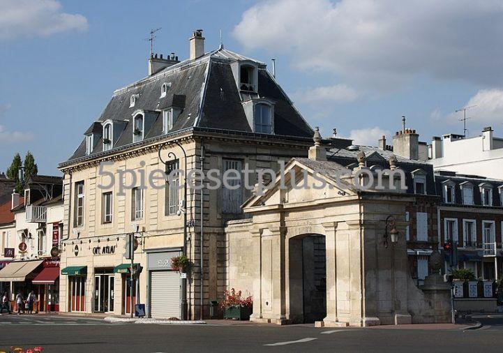 A vendre Appartement en rez de jardin Maisons Laffitte | Réf 9201110387 - 5 pièces et plus