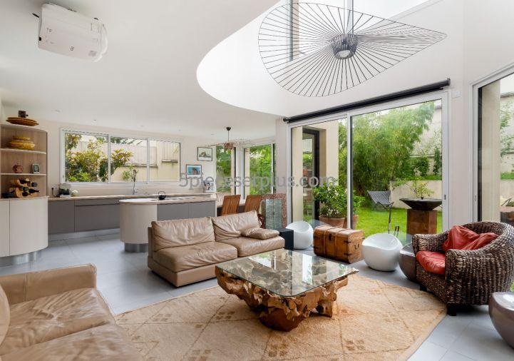 A vendre Maison contemporaine Rueil Malmaison | Réf 9201110419 - 5 pièces et plus