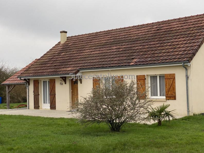 A vendre  Le Merlerault | Réf 9201110430 - 5 pièces et plus