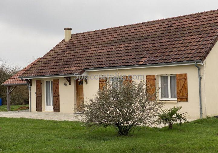 A vendre Maison individuelle Le Merlerault | Réf 9201110430 - 5 pièces et plus