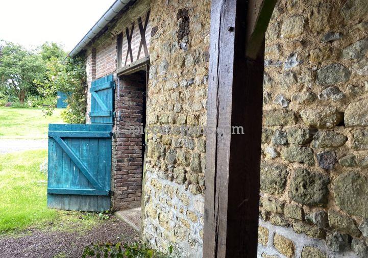 A vendre Maison de caractère Mortagne Au Perche | Réf 9201110434 - 5 pièces et plus