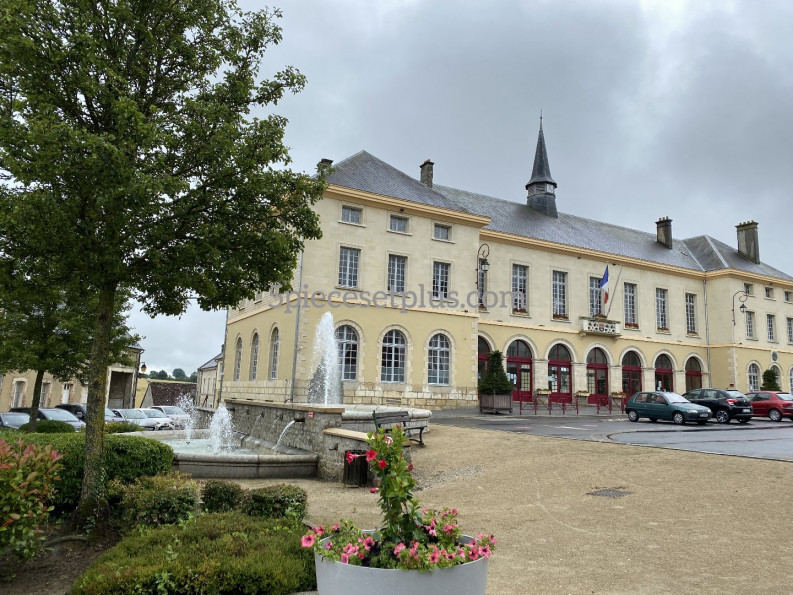 A vendre  Le Merlerault | Réf 9201110436 - 5 pièces et plus
