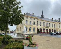 A vendre  Le Merlerault   Réf 9201110436 - 5 pièces et plus