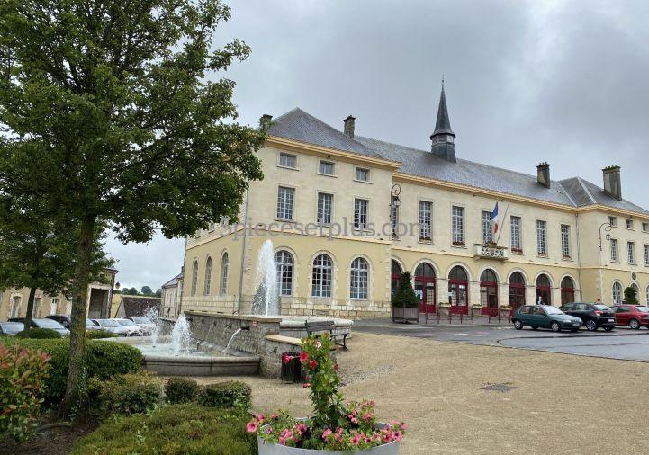 A vendre Maison de ville Le Merlerault | Réf 9201110436 - 5 pièces et plus