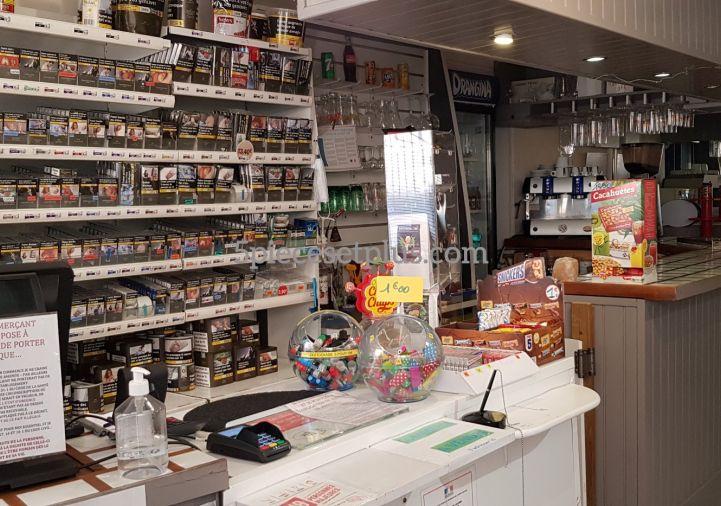 A vendre Café   tabac Chateaubernard | Réf 9201110458 - 5 pièces et plus