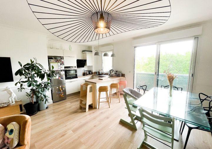 A vendre Appartement rénové Neuilly Sur Seine | Réf 9201110463 - 5 pièces et plus
