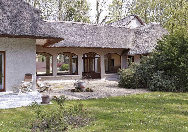 A vendre Propriété Maisons Laffitte | Réf 9201110467 - 5 pièces et plus
