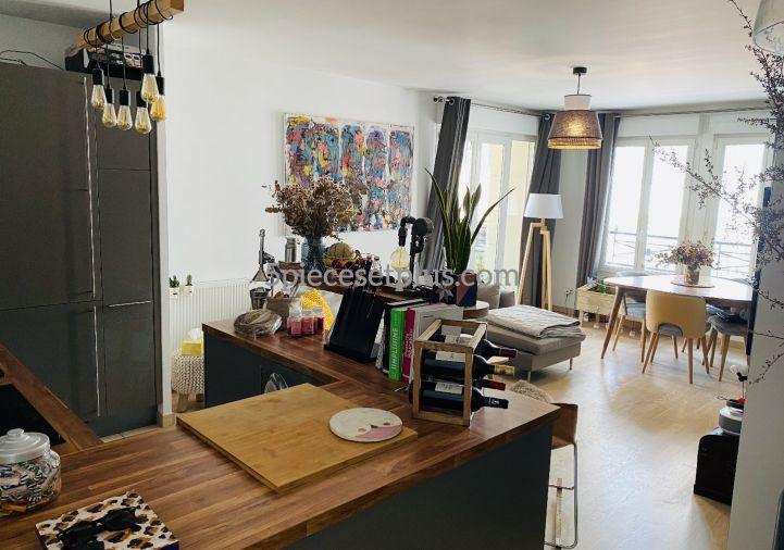 A vendre Appartement rénové Le Plessis Robinson | Réf 9201110471 - 5 pièces et plus