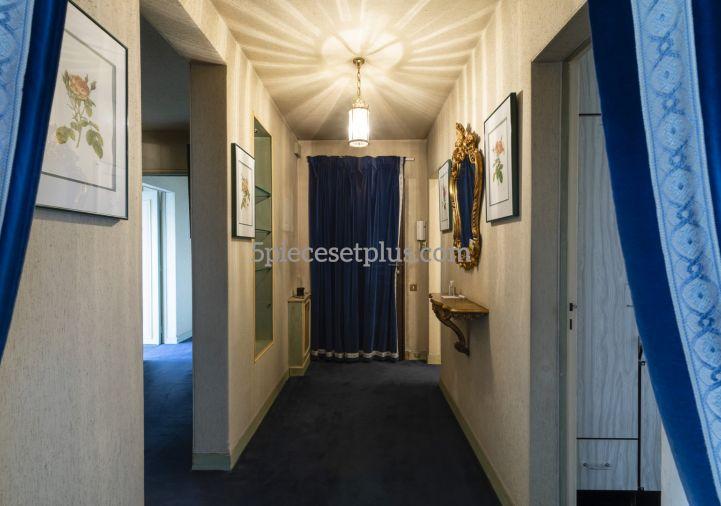 A vendre Appartement à rénover Saint Cloud | Réf 9201110482 - 5 pièces et plus