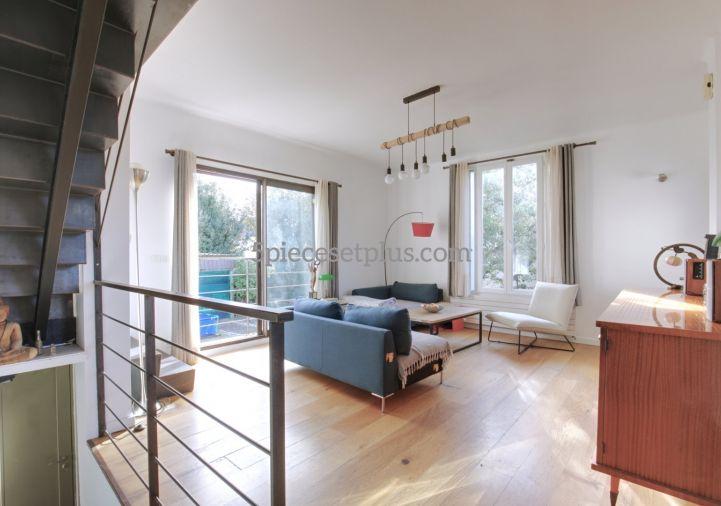 A vendre Maison Saint Denis | Réf 9201110484 - 5 pièces et plus