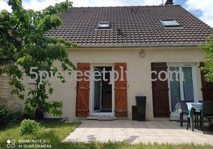 A vendre Maison Saint Denis | Réf 9201110485 - 5 pièces et plus