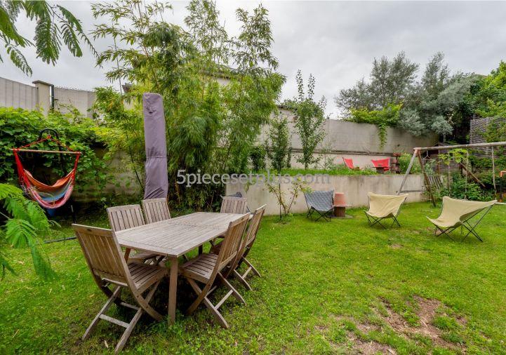 A vendre Maison contemporaine Rueil Malmaison | Réf 9201110489 - 5 pièces et plus