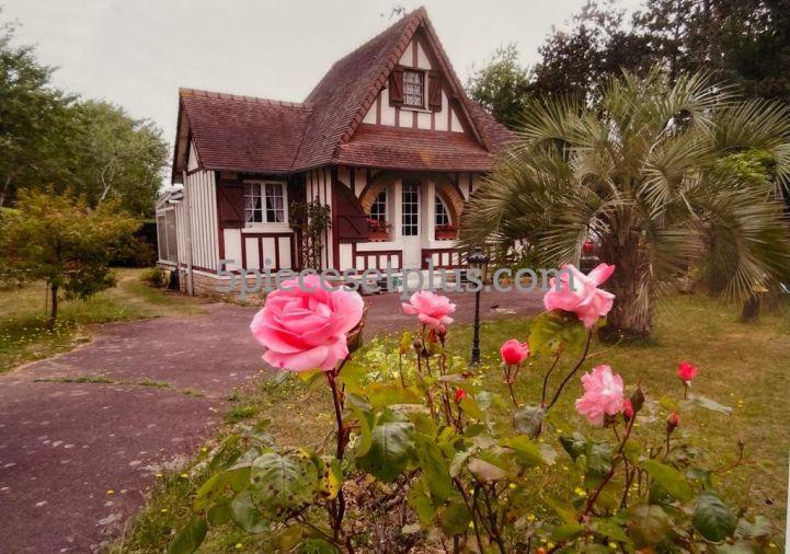 A vendre Maison à rénover Merville Franceville Plage   Réf 9201110497 - 5 pièces et plus
