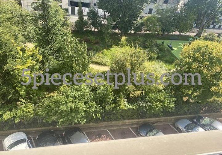 A vendre Appartement à rénover Levallois Perret | Réf 9201110499 - 5 pièces et plus