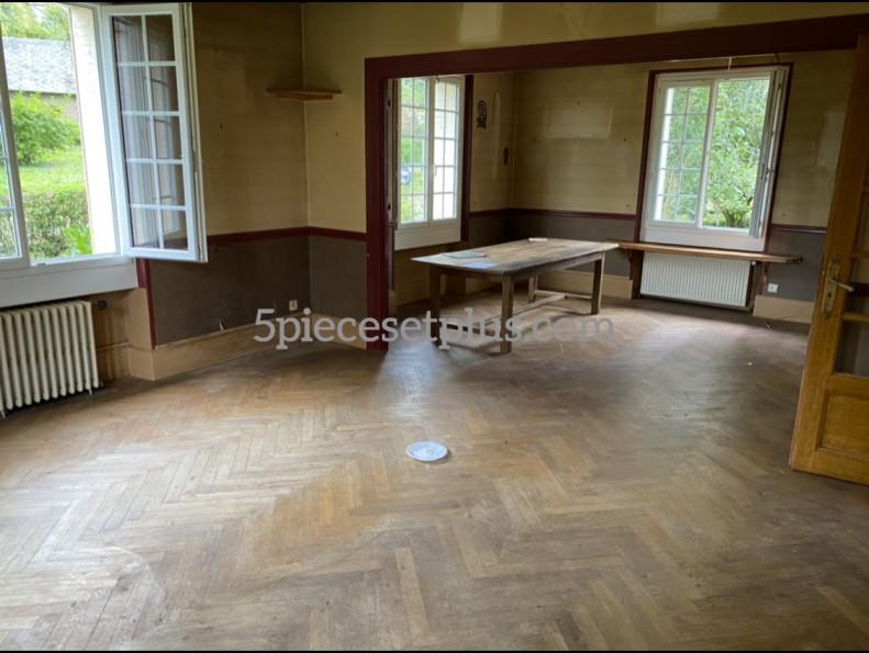 A vendre  Vimoutiers   Réf 9201110503 - 5 pièces et plus