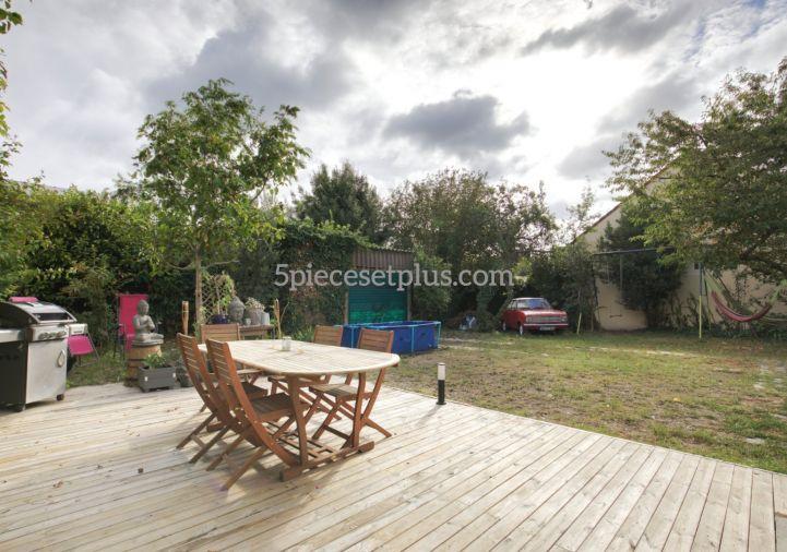 A vendre Maison Saint Denis   Réf 9201110512 - 5 pièces et plus
