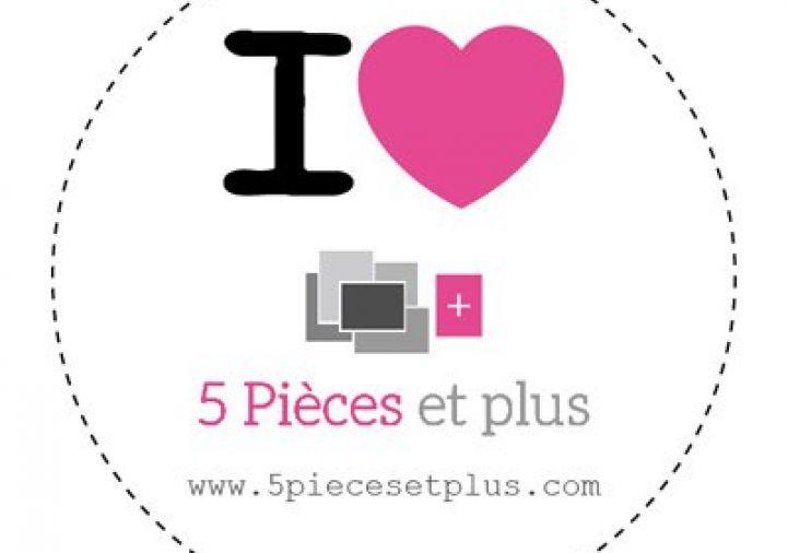 A vendre Maison Saint Denis   Réf 9201110513 - 5 pièces et plus
