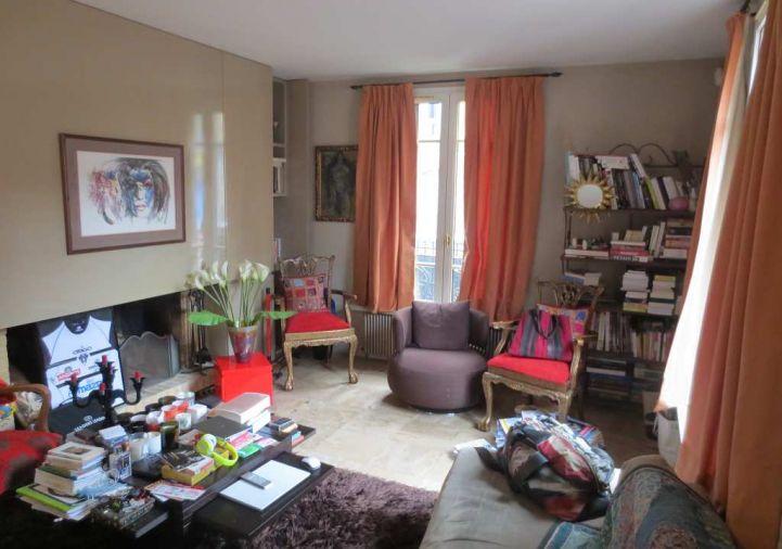 A vendre Maison de ville Courbevoie | Réf 920111648 - 5 pièces et plus