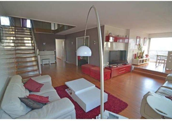 A vendre Duplex Courbevoie | Réf 92011273 - 5 pièces et plus