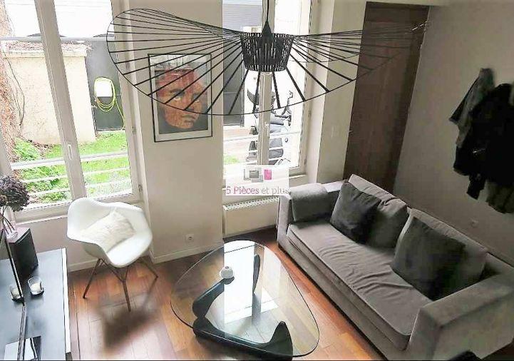 A vendre Maison rénovée Puteaux | Réf 920113249 - 5 pièces et plus