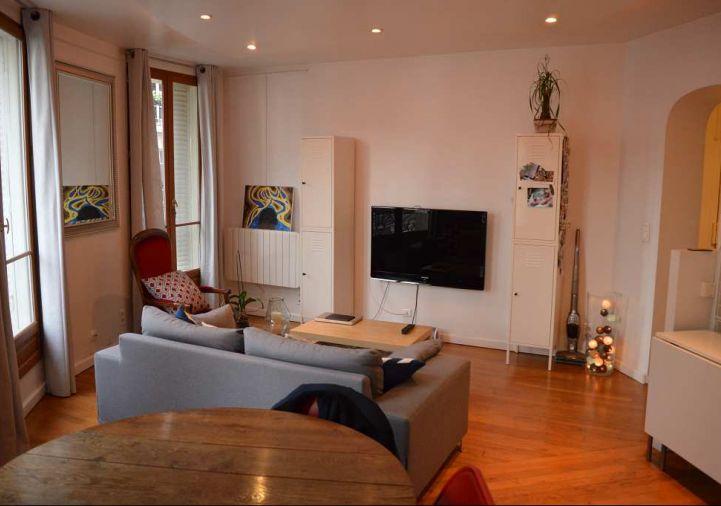 A vendre Paris 18eme Arrondissement 920113370 5 pièces et plus