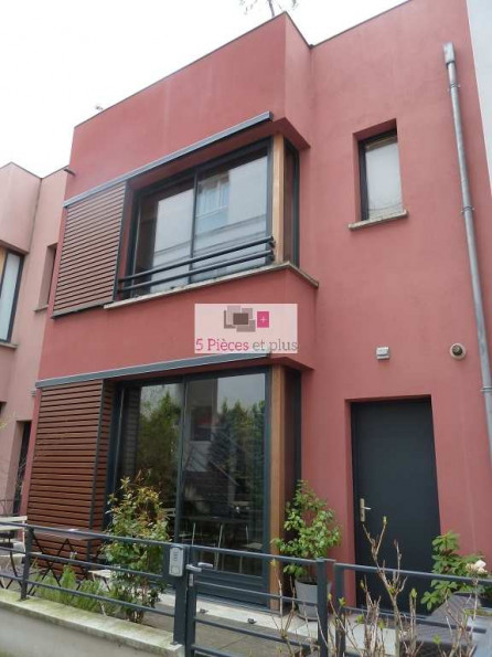 A vendre  Paris 20eme Arrondissement | Réf 920114115 - 5 pièces et plus