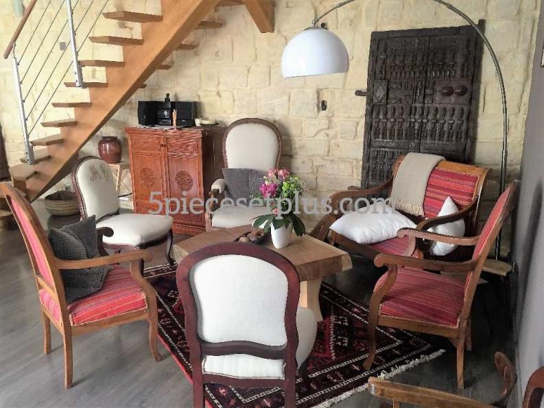A vendre Chatou 920114379 5 pièces et plus