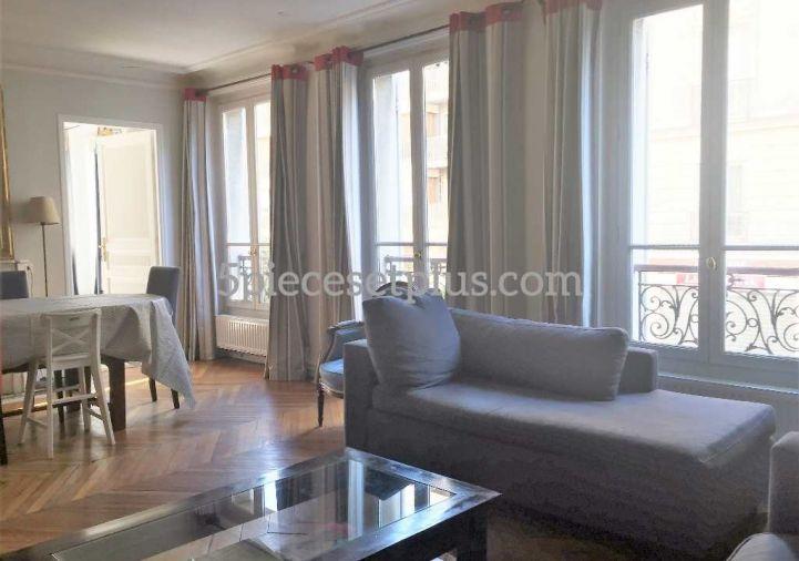 A vendre Appartement ancien Levallois Perret | Réf 920114478 - 5 pièces et plus