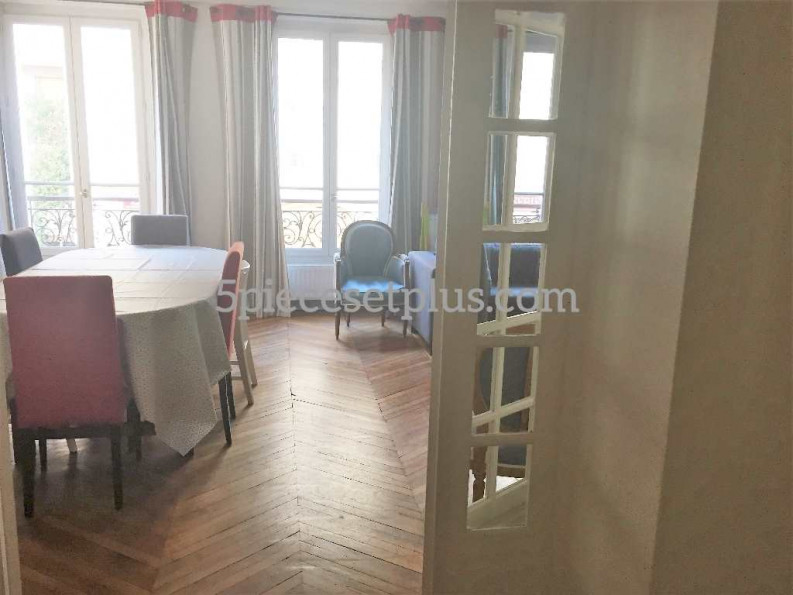 A vendre  Levallois Perret | Réf 920114478 - 5 pièces et plus