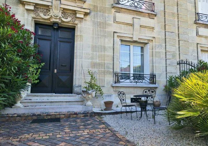 A vendre Bordeaux 920114886 5 pièces et plus