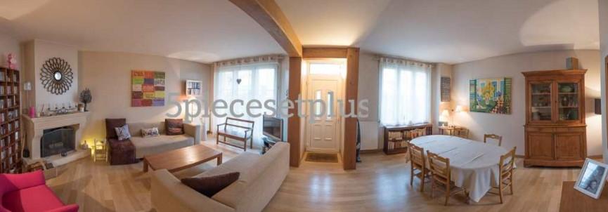 A vendre  Nanterre | Réf 920114958 - 5 pièces et plus