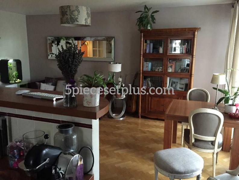 A vendre  Courbevoie   Réf 920115309 - 5 pièces et plus